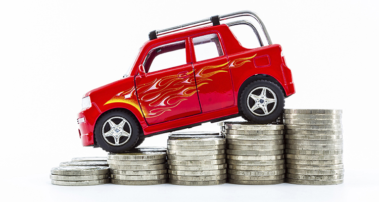 Price of Your Car