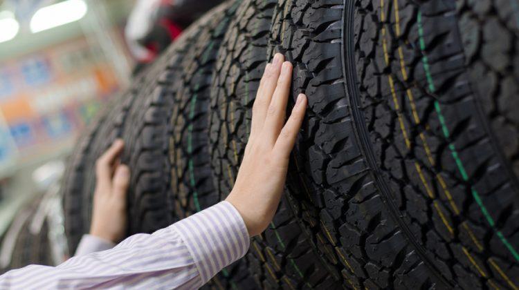Buying Car Tires